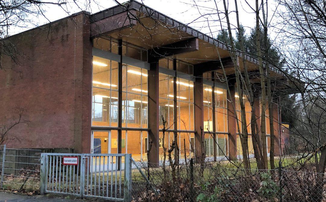 Sporthalle Schierenberg