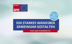 Ergebnis Bezirksversammlungswahlen Wandsbek