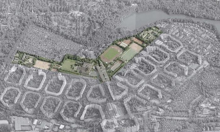 Rahmenplanung Steilshoop Nord abgesagt!