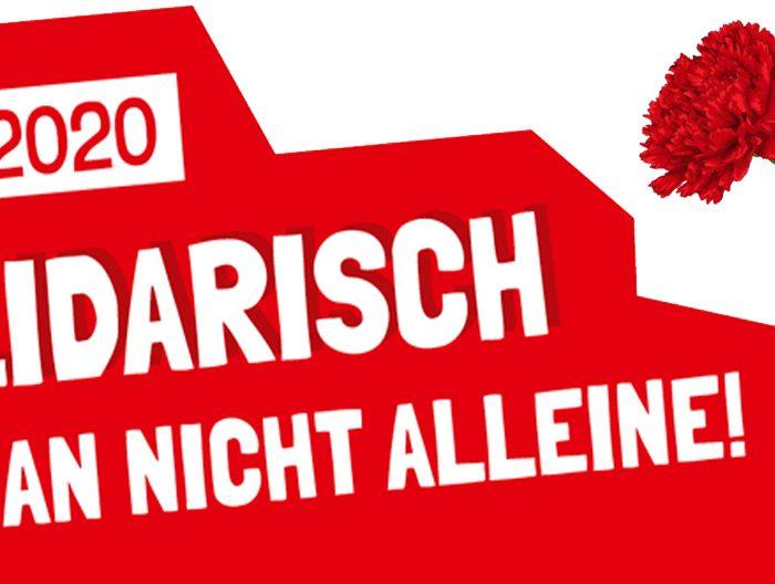 TAG DER ARBEIT 2020