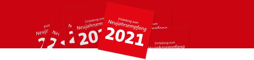 NEUJAHRSEMPFANG SPD BÜRGERSCHAFTSFRAKTION