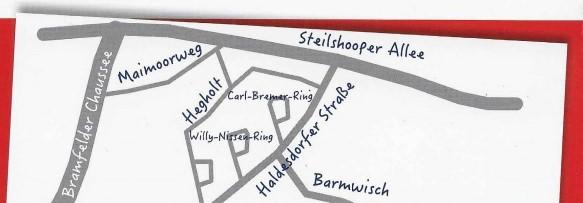 WAS PASSIERT AM HEGHOLT – INFORMATIONSBROSCHÜRE